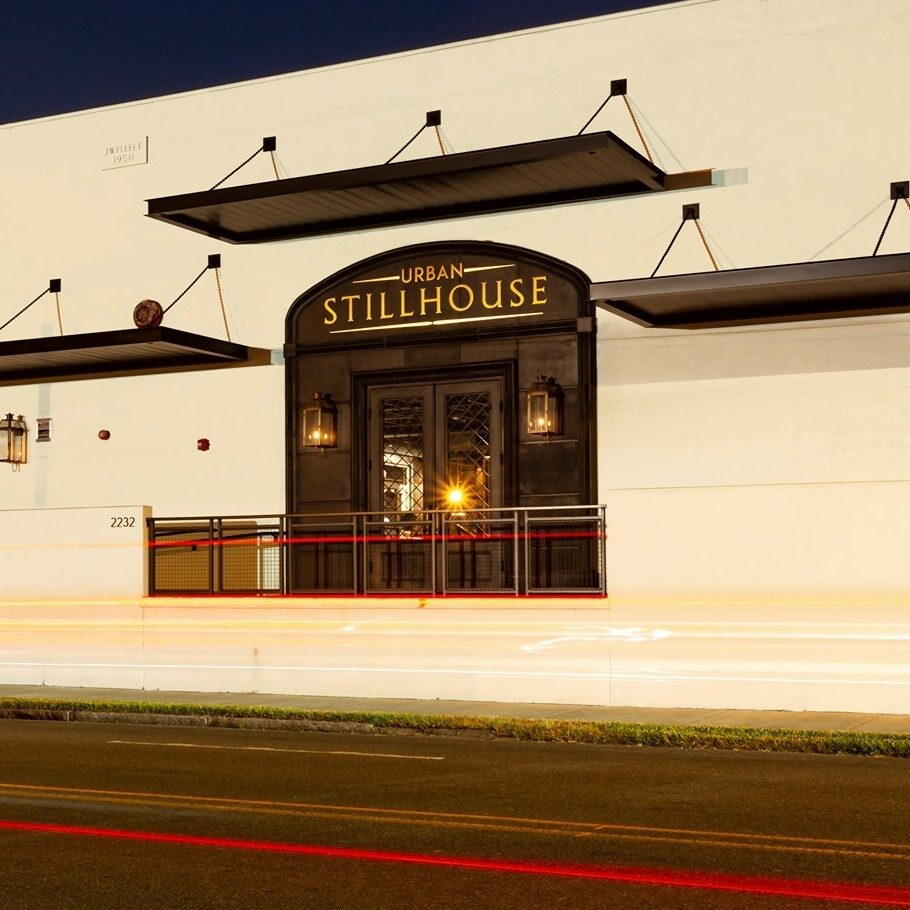 Urban Stillhouse